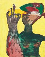 Robert Hodgins; Theatrical Gesture: Grahamstown