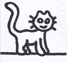 Richard Scott; Old Grey Cat