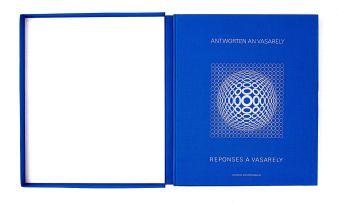 Victor Vasarely; Antworten an Vasarely