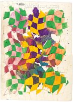 Christo Coetzee; Homage to Matisse & Changing Symbols