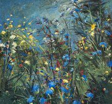 John Alexander; Perennial Blues