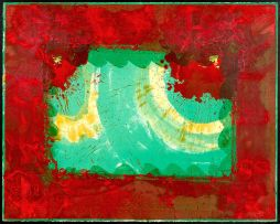 Howard Hodgkin; Monsoon