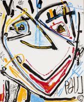 Paul Johan du Toit; Head