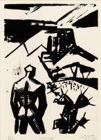Peter Clarke; Loneliness