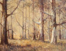 Mel Brigg; Blue Gum Forest