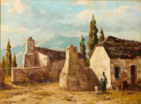 Otto Klar; Vredenburg