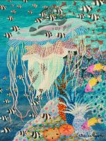 Catherine Paynter; Under the Sea