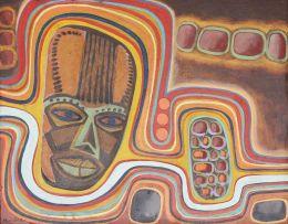 Johannes Bernardus Mocke; African Rhythm