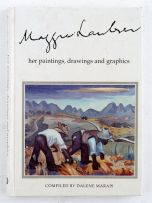 Marais, Dalene; Maggie Laubser: Her Paintings, Drawings and Graphics