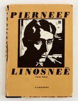 Nilant, F.E.G.; Die Hout n Linosnee van J.H. Pierneef