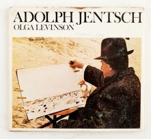Levinson, Olga; Adolph Jentsch
