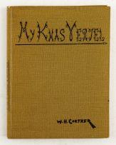 Coetzer, W.H.; My Kwas Vertel