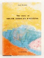 Berman, Esme; The Story of South African Painting