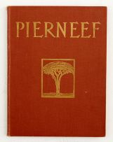 Grosskopf, J.F.W.; Hendrik Pierneef: The Man and His Work