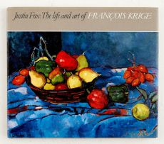 Fox, Justin; The Life and Art of Francois Krige