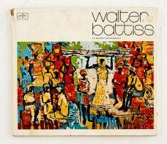 Schoonrard, Murray; Walter Battiss