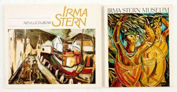 Dubow, Neville; Irma Stern