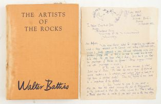 Battiss, Walter; The Artists of the Rocks