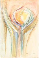 Bettie Cilliers-Barnard; Flower