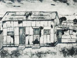 Vusi Khumalo; Informal Settlement