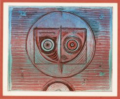 Dirk Meerkotter; Abstract with Circles