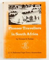 Forbes, Vernon S.; Pioneer Travellers in South Africa