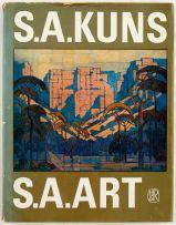 Bokhorst, Matthys and Matienssen, Heather; Twentieth century South African art