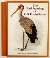Kemp, Alan; The Brid Paintings of C.G. Finch-Davies