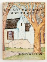 Walton, James; Homesteads and Villages of South Africa