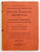 McKay, Helen M.; The South African Drawings of William J. Burchell, Volume One