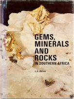 McIver, J.R.; Gems, Minerals and Rocks in Southern Africa