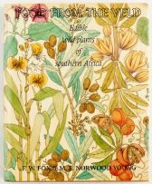 Fox, Francis WIlliam and Young, Marion Emma Norwood; Food from the Veld: Edible wild plants of southern Africa