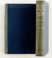 Burchell, William J.; Travels in the Interior of Southern Africa, Volumes I and II