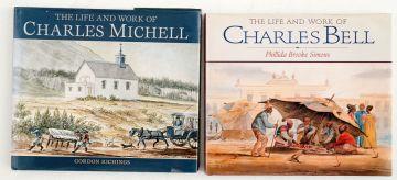 Simons, Phillida Brooke; The Life and Work of Charles Bell