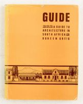 Greig, Doreen; A Guide to Architecture in South Africa
