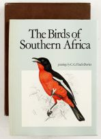 Kemp, Dr Alan and Gibney Finch-Davies, Claude; The Birds of Southern Africa