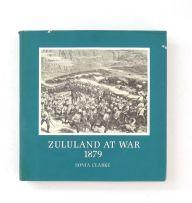 Clarke, Sonia; Zululand at War