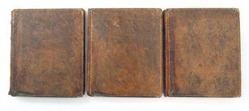 Ackerman, Rudolph (publisher); Microcosm of London