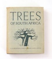 Palmer, Eve and Pitman, Norah; Trees of South Africa