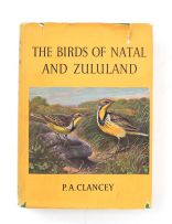 Clancey, PA; The Birds of Natal and Zululand