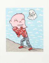 Conrad Botes; Pink Burden