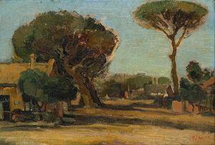 Pieter Wenning; Protea Road