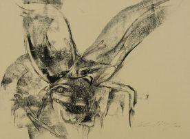 Christine von Huetz-Davisson; Bat