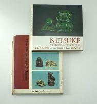 O'Brien, M.L.; Netsuke, A Guide for Collectors