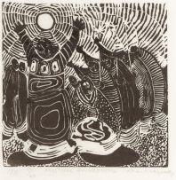 Dan Rakgoathe; Mystical Awakening