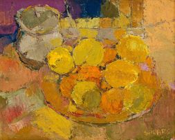 Frank Spears; Lemons
