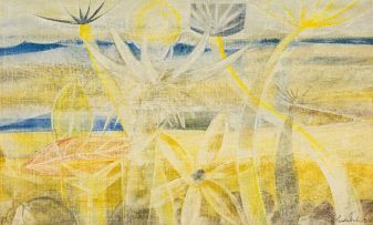 Gordon Vorster; Halfmens Trees