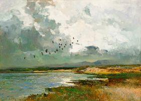 Errol Boyley; Coastline