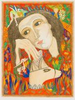 Margaret Vorster; The Dreaming