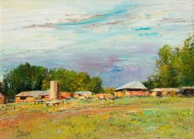Errol Boyley; Farmstead